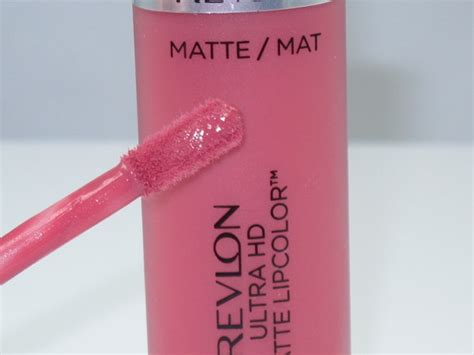 Revlon Renewist Lip Color Harga revlon ultra hd matte lipcolor liquid lipstick devotion