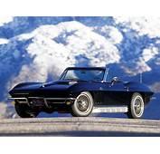 1965 Chevrolet Corvette Stingray  Vette Magazine
