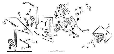 kohler carburetor diagram kohler engine carburetor linkage diagram engine diagram