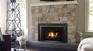 regency liberty lri4e gas fireplace insert traditional