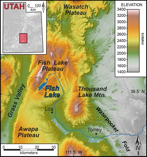 utah elevation map summer research the gravity of the situation the