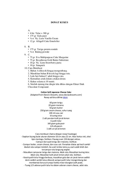 Fres Sabun Batang 70 Gr Strawberry Vanilla resep