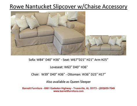 rowe furniture slipcover replacement rowe replacement slipcovers latest rowe masquerade piece