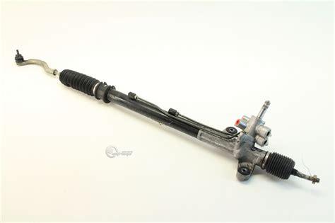 honda accord 53601 sda a05 power steering rack and pinion