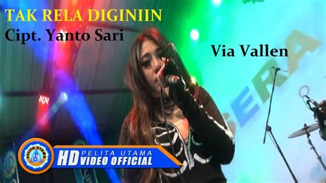 download mp3 via vallen polisi download lagu via vallen pikir keri om sera official music