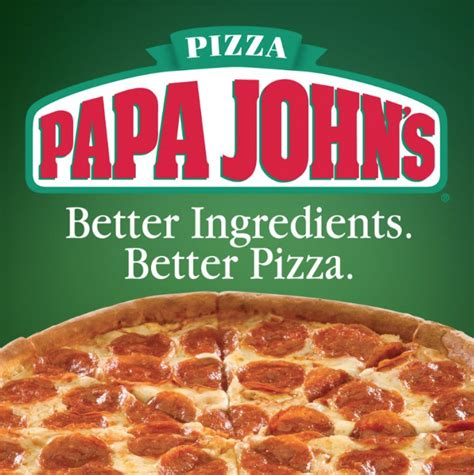 Can You Order Pizza With A Visa Gift Card - papa john s medium 1 topping pizzas 5 each free large pizza from visa checkout