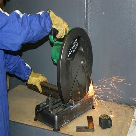 Gergaji Besi Mesin harga jual hitachi cc14sf 14 inch mesin pemotong besi