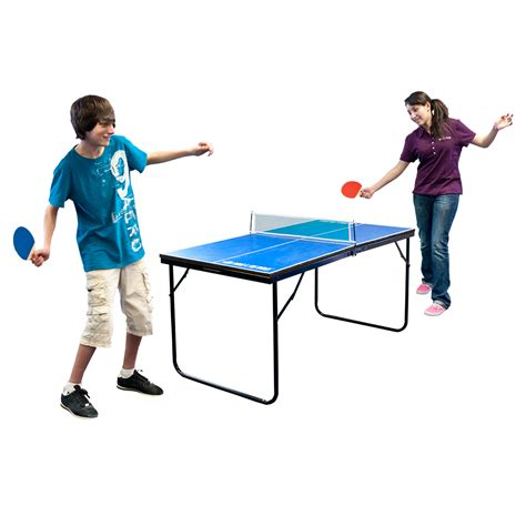 indoor table tennis table park sun sports indoor outdoor mini table tennis table