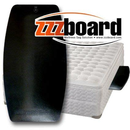 Non Sagging Mattress by Zzzboard Mattress Sag Solution Bed And