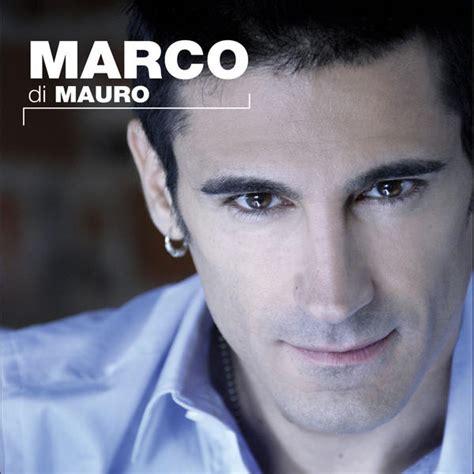 Mauro De Marco by Marco Di Mauro Marco Di Mauro Itunes Plus Aac M4a