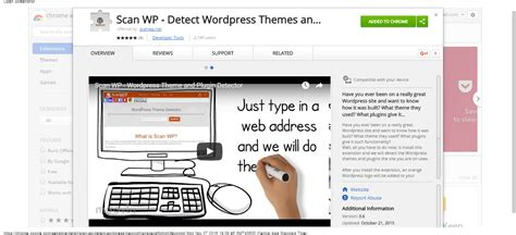 themes in chrome store 22 free and useful google chrome extensions for wordpress