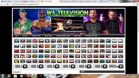 blogger templates for tv channels template tv toptemplates