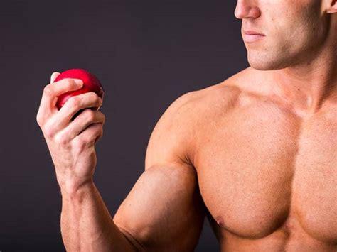 Suplemen Untuk Membentuk Otot Daftar Buah Yang Harus Dikonsumsi Untuk Membentuk Otot