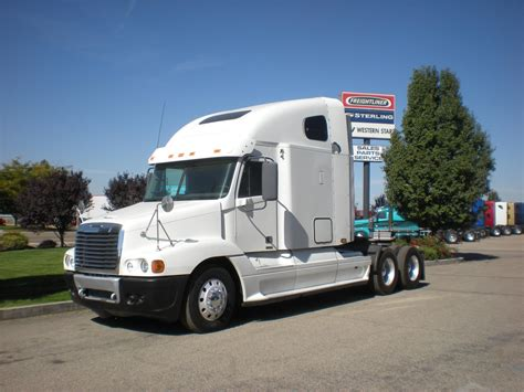 freightliner trucks for sale freightliner trucks for sale in id