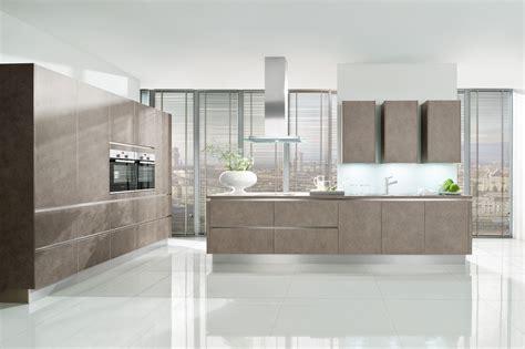 cucine haecker h 228 cker kitchens offers new design