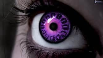 imagenes ojos morados ojo morado