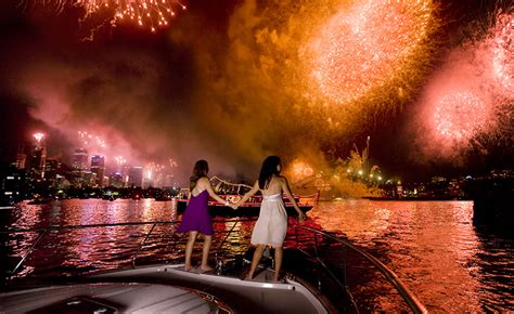 best restaurant new year sydney 10 reasons to live in sydney the best city in australia