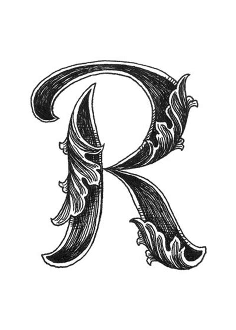 tattoo fonts r the world s catalog of ideas