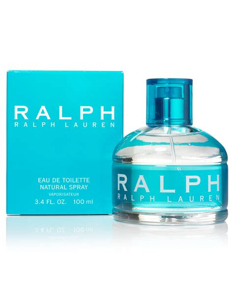 Parfum Original Ralph Rock For Edt 100ml perfume ralph ralph 100ml edt dama 100 original