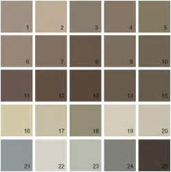 Taupe Color by Taupe Color Chart Related Keywords Amp Suggestions Taupe