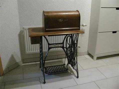 Antike N Hmaschine 224 by Alte Singer N 228 Hmaschine Mit Tisch N Hmaschine Tisch Ebay
