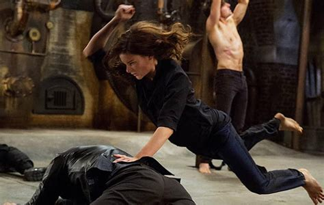 mission impossible rogue nation review   ethan hunt stayed  rebecca ferguson
