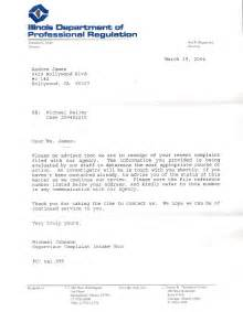 doc 12401754 formal complaint letter template letter