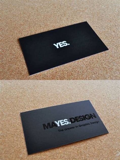 best way to make business cards 10 business card designs to make you stand out