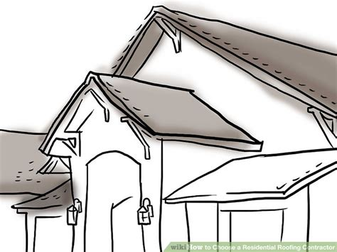 how to choose a residential roofing contractor 10 steps