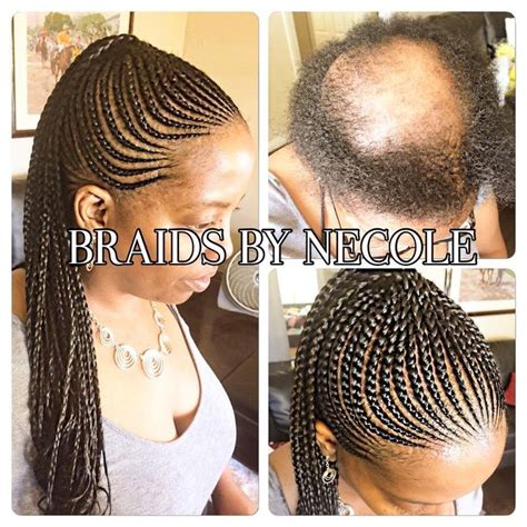 style braids to cover edges 8 best alapecia images on pinterest braids natural hair