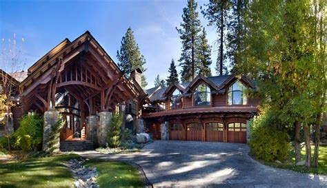 Fractional Ownership Vacation Homes - image gallery lake tahoe homes