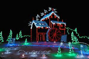 lights in pigeon forge 3 of the best ways to enjoy pigeon forge winterfest