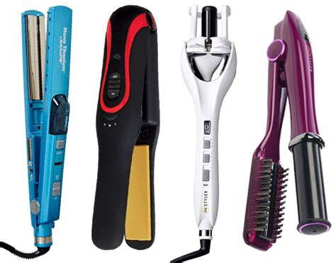 hair tools hair tools to streamline your routine instyle