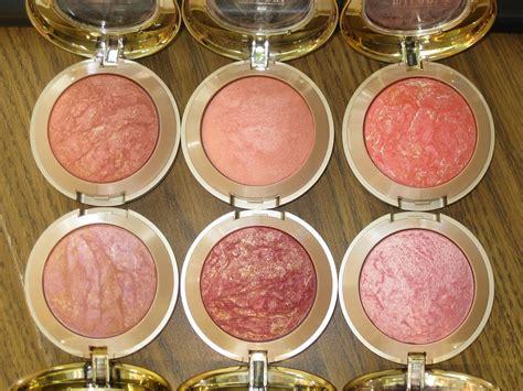 Milani Baked Blush By Beautybank milani baked blush reviews in blush chickadvisor