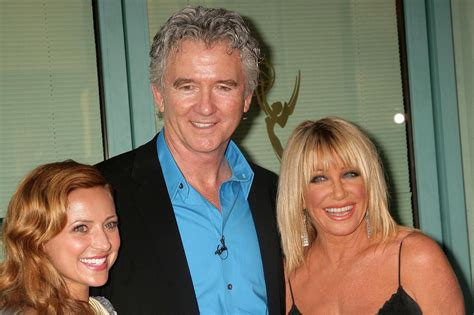 patrick duffy and suzanne somers atas presents a father s day salute to tv dads