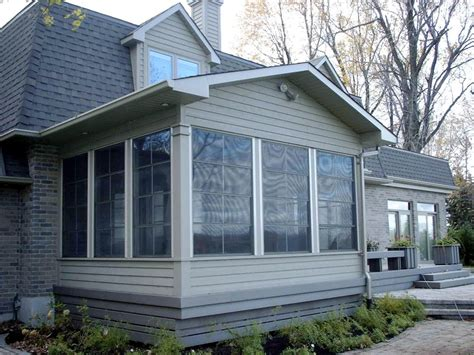 3 season porches weatherwall screens are great for 3 season porches