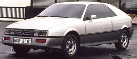 corrado caso cl 193 sicos modernos volkswagen corrado vr6 cl 225 sicos y usados
