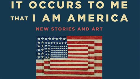 it occurs to me that i am america new stories and books the best new fiction of january 2018 barnes noble