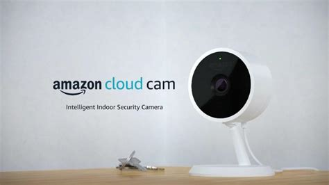 announces cloud home security