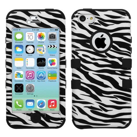 Iphone 6 6s Plus Zebra Pattern Hardcase rugged hybrid shockproof impact cover for iphone se 6s plus 5 5 4 7 ebay