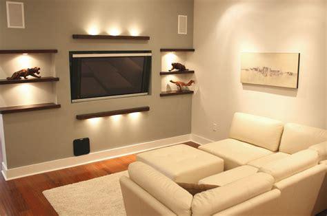 idee parete soggiorno piccola parete attrezzata soggiorno decorazioni per la casa