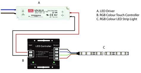 led light wiring diagram pdf 34 wiring diagram