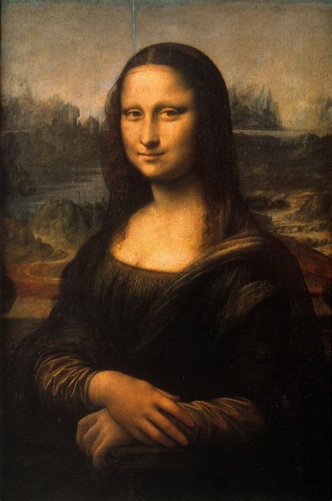 leonardo.monalisa   Fine Art Photo (22546008)   Fanpop
