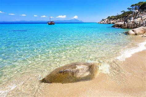 worlds best beaches les dix meilleures plages de la gr 232 ce discover greece