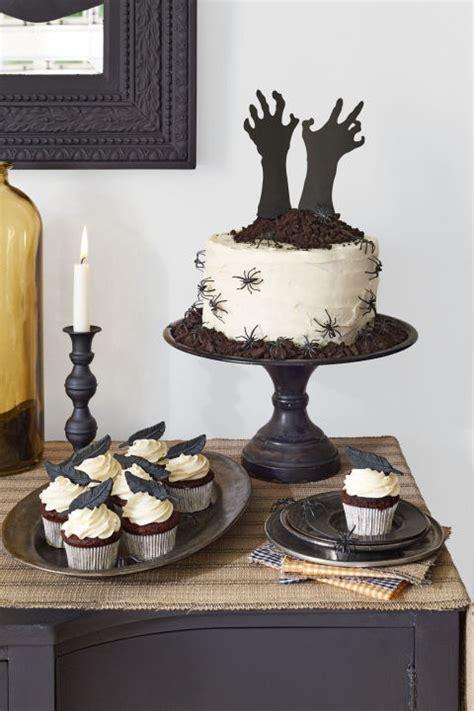 halloween cake recipes decorating ideas easy halloween cakes