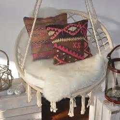 macrame swing chair macrame hammock chair maison maison