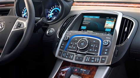 2013 Buick Lacrosse Interior by 2013 Buick Lacrosse Interior Models Picture