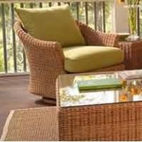 lloyd flanders furniture discount store showroom