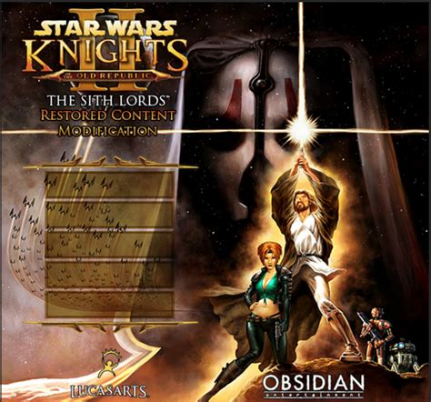 how to install kotor mods steam star wars kotor 2 s first patch in 10 years adds linux