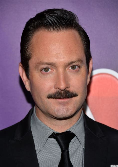 male actor with big mustache what a man s facial hair says about him according to a